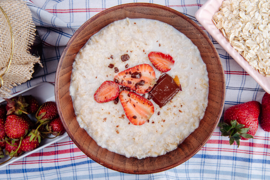 How to cook Oatmeal. 10 Healthy Oatmeal Recipes with easy Ingredients