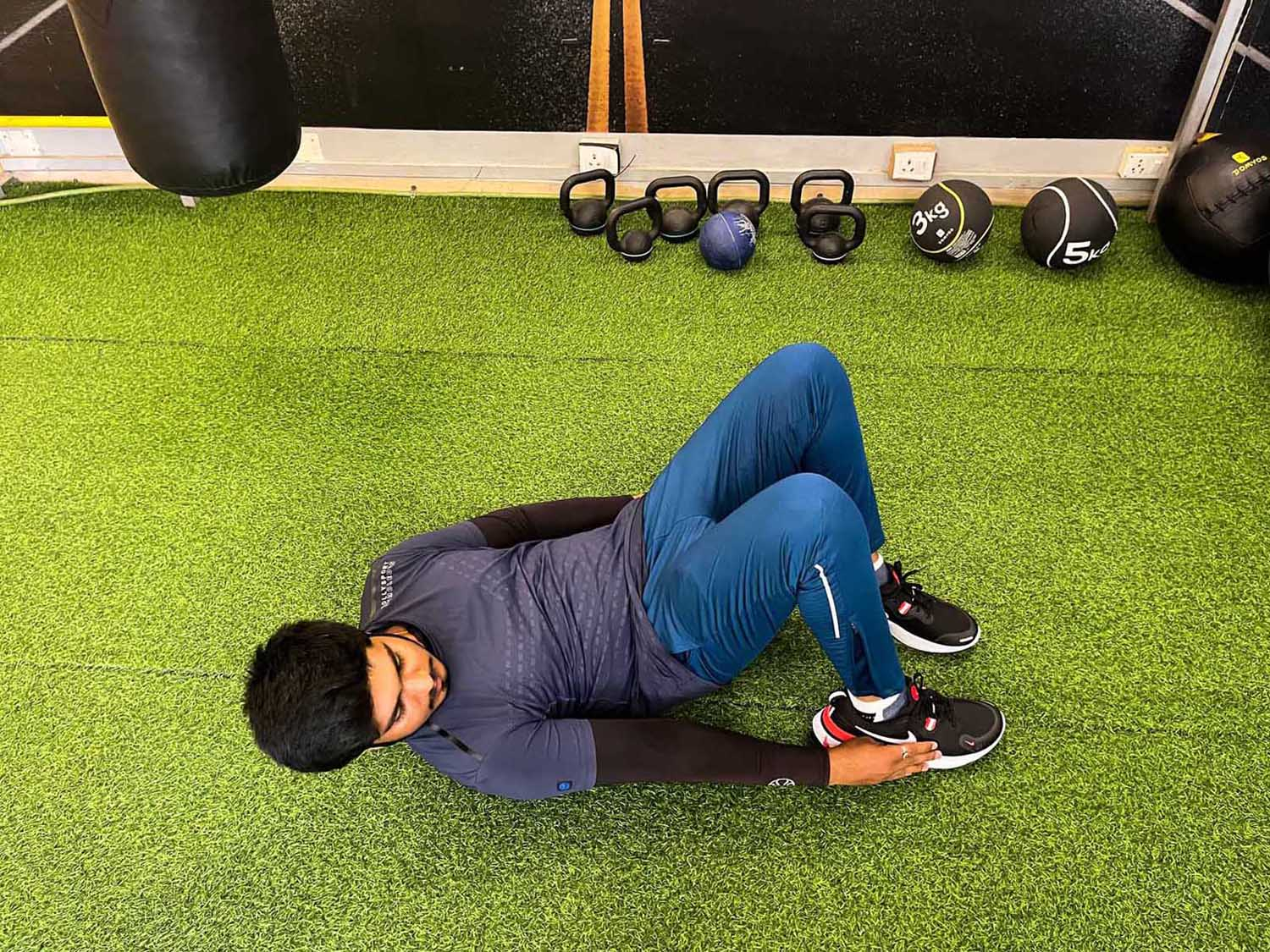 9 Best Beginner Ab Workout to Build a Strong Core [2021]