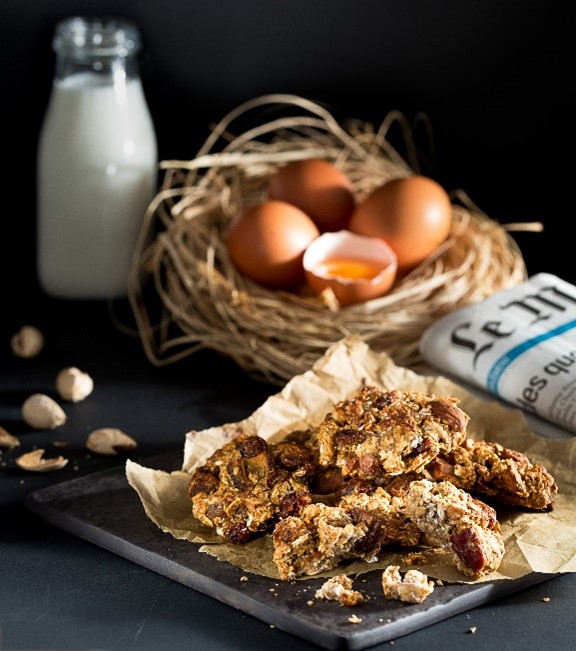 Healthy Goodness: Oatmeal Cookie Recipes, You Must Try [2021]