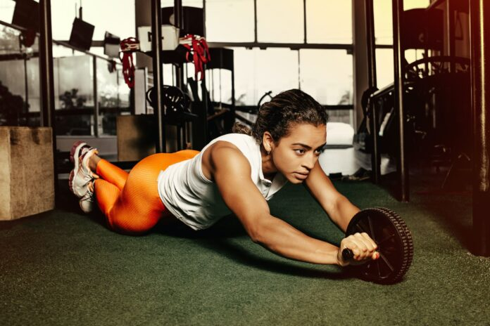 Best Beginner Ab Workout to Build a Strong Core