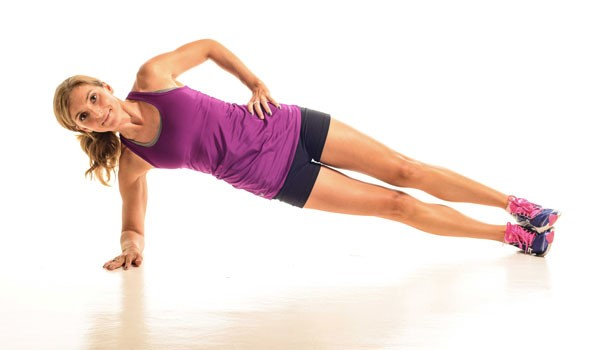 Upper Body Workout at home: 12 best Exercises for Beginners