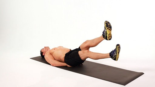 Intense 10 Minute Abs Workout, a Quick Routine You Must Try in 2021