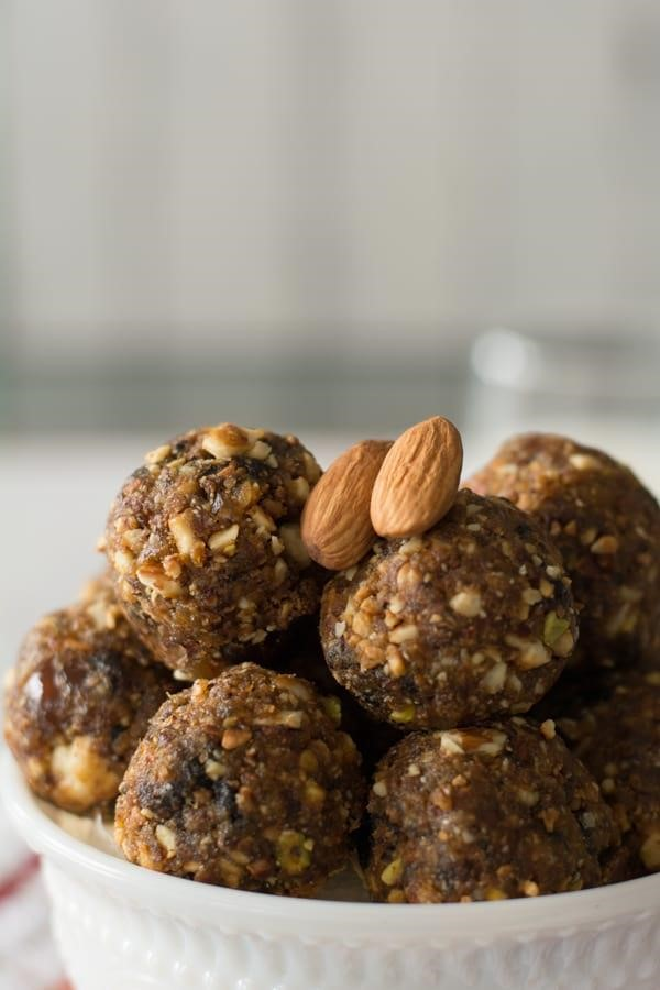 5 Must-try Energy Balls Recipes You Must Try in 2021
