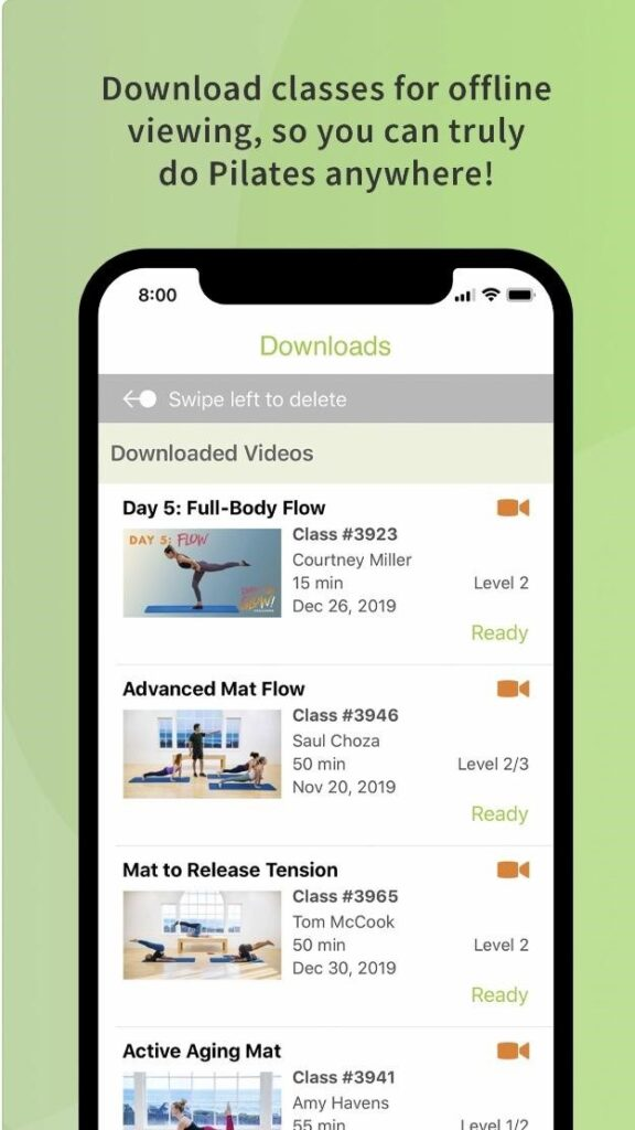 Best Fitness Apps to Download in 2021