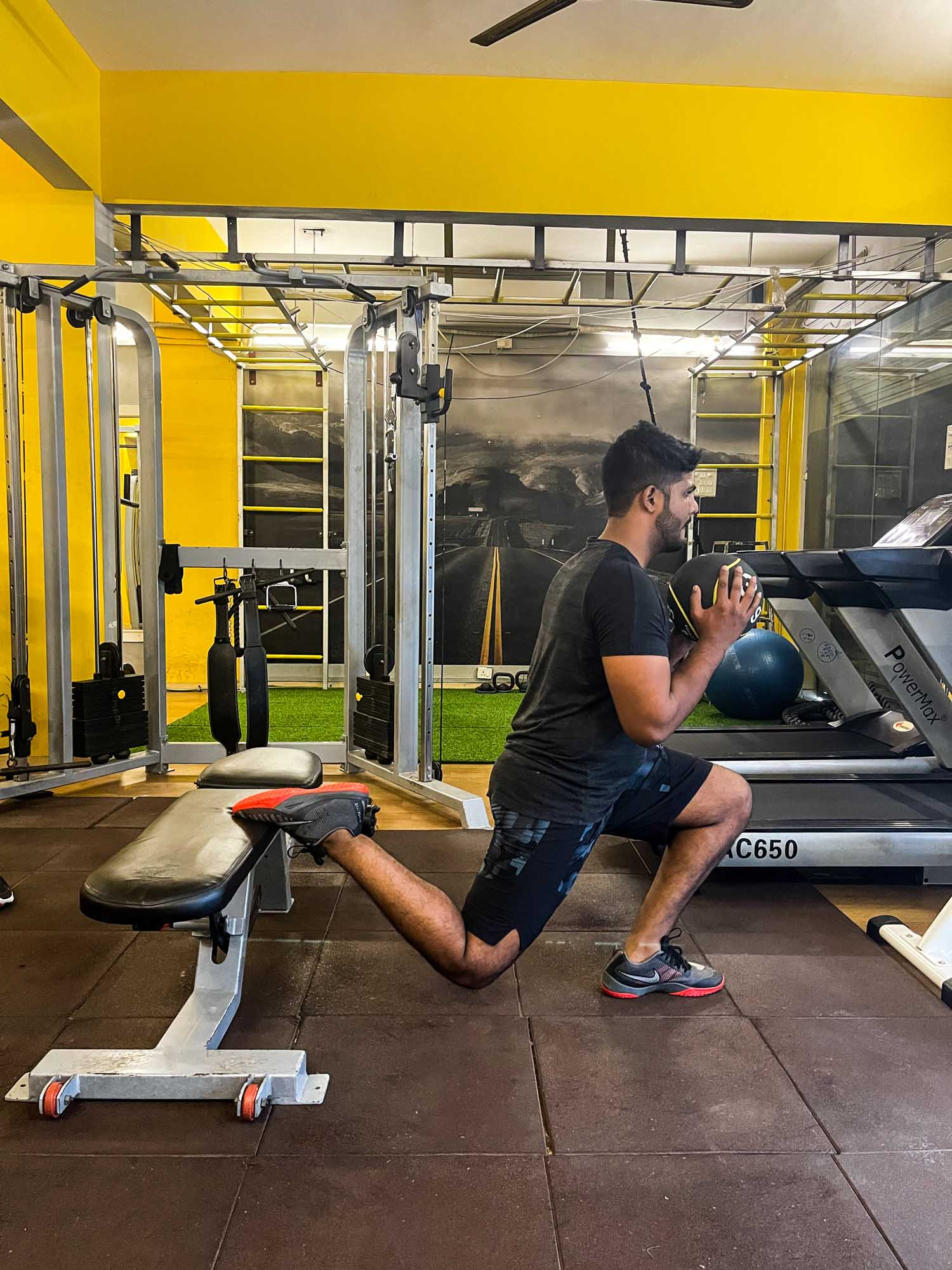 3 Reasons to Skip Hip Abduction Machines- Try These Instead!