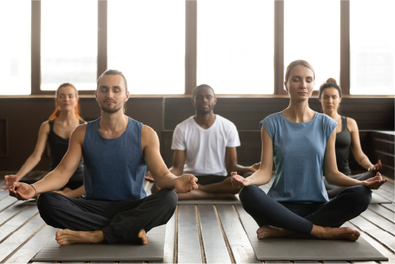 A Guide to Meditation & Pranayama For A Healthy Lifestyle [2021]